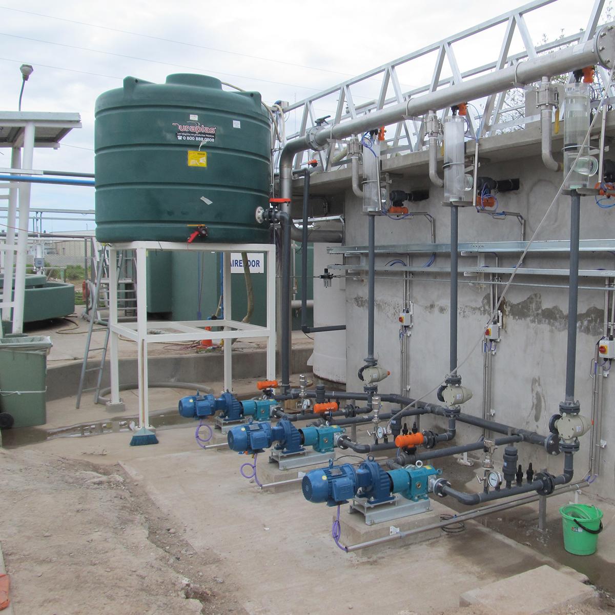 Filtración MBR