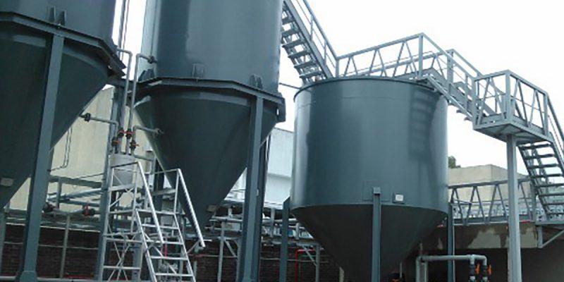 Vodatec - Efluentes Industriales